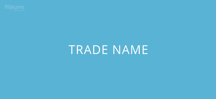 Trade-Name-for-your-business